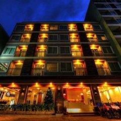 Отель PJ Patong Resortel фото 2