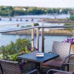 Гостиница Виктория в Выборге 9 отзывов об отеле, цены и фото номеров - забронировать гостиницу Виктория онлайн Выборг балкон