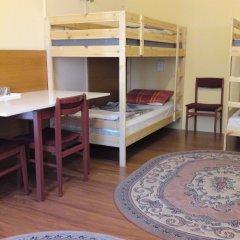 Отель Eitan's Guesthouse комната для гостей