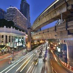 Отель Grand Hyatt Erawan Bangkok Таиланд, Бангкок - 1 отзыв об отеле, цены и фото номеров - забронировать отель Grand Hyatt Erawan Bangkok онлайн фото 5