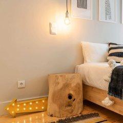 Отель Guestready - Luxury Apartment With Private Terrace in the Lapa Quarter Португалия, Лиссабон - отзывы, цены и фото номеров - забронировать отель Guestready - Luxury Apartment With Private Terrace in the Lapa Quarter онлайн фото 4