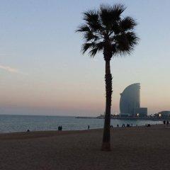 Отель Barceloneta-3 Apartment Испания, Барселона - отзывы, цены и фото номеров - забронировать отель Barceloneta-3 Apartment онлайн пляж
