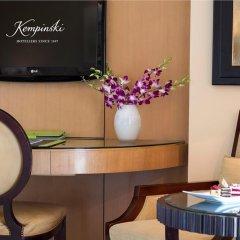 Kempinski Nile Hotel Cairo удобства в номере