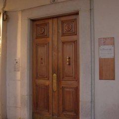 Отель Le Blason Франция, Ницца - отзывы, цены и фото номеров - забронировать отель Le Blason онлайн вид на фасад