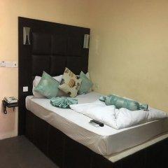 Отель Cynergy Suites Royale ванная