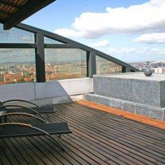 Отель Dom Pedro Lisboa балкон фото 2