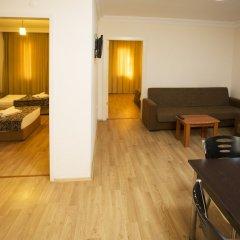 Azalea Apart Hotel комната для гостей