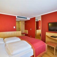 Отель Austria Trend Hotel Ananas Австрия, Вена - 5 отзывов об отеле, цены и фото номеров - забронировать отель Austria Trend Hotel Ananas онлайн удобства в номере