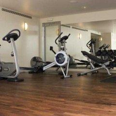 Отель Britannia фитнесс-зал фото 2