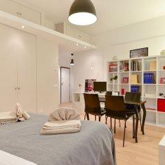 Апартаменты Via Veneto Design Studio комната для гостей фото 3