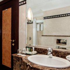 Отель Hilton Sharjah ОАЭ, Шарджа - 10 отзывов об отеле, цены и фото номеров - забронировать отель Hilton Sharjah онлайн ванная