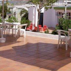 Отель ELE La Perla Испания, Мотрил - отзывы, цены и фото номеров - забронировать отель ELE La Perla онлайн бассейн фото 3