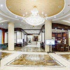 Гостиница Ринг Премьер Отель в Ярославле - забронировать гостиницу Ринг Премьер Отель, цены и фото номеров Ярославль интерьер отеля