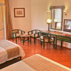 Отель Palmera Azur Resort детские мероприятия