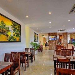Отель Rigel Hotel Вьетнам, Нячанг - отзывы, цены и фото номеров - забронировать отель Rigel Hotel онлайн питание фото 4