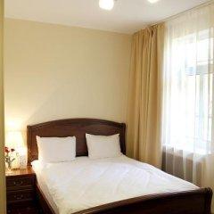 Гостиница Леонарт 3* Стандартный номер с двуспальной кроватью фото 4