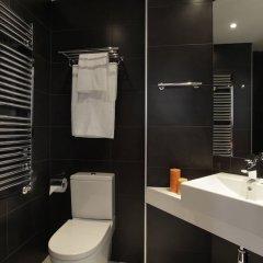 Апартаменты Fisa Rentals Les Corts Apartments ванная фото 2