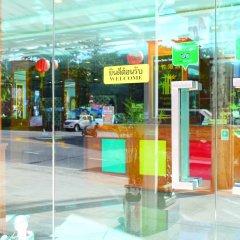 Отель Phaithong Sotel Resort детские мероприятия