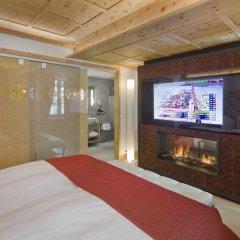 Grand Hotel Zermatterhof детские мероприятия