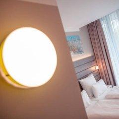 Отель Tulip Inn Muenchen Messe Мюнхен спа фото 2