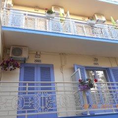 Отель Florida Hotel Греция, Родос - отзывы, цены и фото номеров - забронировать отель Florida Hotel онлайн балкон фото 2