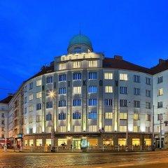 Novum Hotel Vitkov фото 5