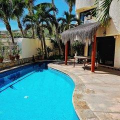 Отель Casa de la Playa Portobello бассейн фото 3
