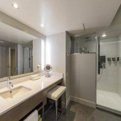 Отель Hôtel & Suites Normandin Канада, Квебек - отзывы, цены и фото номеров - забронировать отель Hôtel & Suites Normandin онлайн ванная фото 2