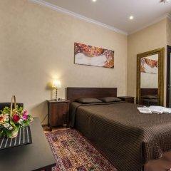Гостиница Погости.ру на Коломенской комната для гостей фото 4