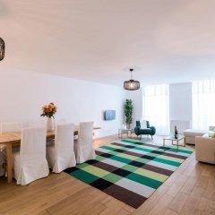 Апартаменты BP Apartments - Baudry Apartments Париж помещение для мероприятий