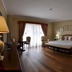 Отель Talisman Португалия, Понта-Делгада - отзывы, цены и фото номеров - забронировать отель Talisman онлайн комната для гостей фото 2