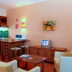 Апартаменты Albufeira Jardim Apartments удобства в номере фото 2