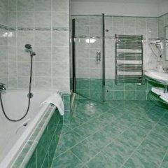Отель Sant Georg Garni Чехия, Марианске-Лазне - отзывы, цены и фото номеров - забронировать отель Sant Georg Garni онлайн спа