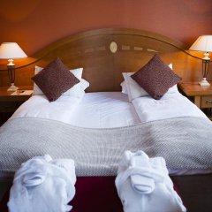 Отель Scandic Forum комната для гостей фото 2