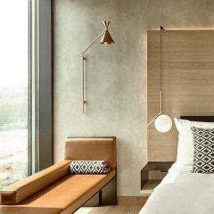 Отель QO Amsterdam Нидерланды, Амстердам - 1 отзыв об отеле, цены и фото номеров - забронировать отель QO Amsterdam онлайн комната для гостей фото 2