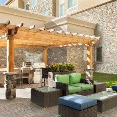 Отель Homewood Suites by Hilton Frederick гостиничный бар
