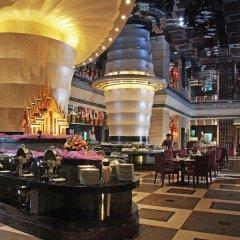 Отель Grand Skylight Garden Шэньчжэнь гостиничный бар