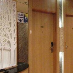Отель Robertson Quay Hotel Сингапур, Сингапур - отзывы, цены и фото номеров - забронировать отель Robertson Quay Hotel онлайн сейф в номере