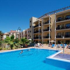 Отель Sol Don Marco бассейн фото 3