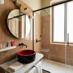 Отель Room Mate Giulia ванная фото 2