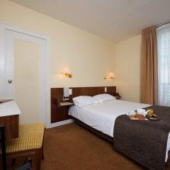 Hotel du Nord et de l'Est комната для гостей фото 2