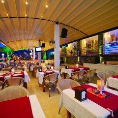 Aurasia Beach Hotel Турция, Мармарис - отзывы, цены и фото номеров - забронировать отель Aurasia Beach Hotel онлайн гостиничный бар