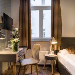 Отель Novum Hotel Congress Wien am Hauptbahnhof Австрия, Вена - 12 отзывов об отеле, цены и фото номеров - забронировать отель Novum Hotel Congress Wien am Hauptbahnhof онлайн комната для гостей
