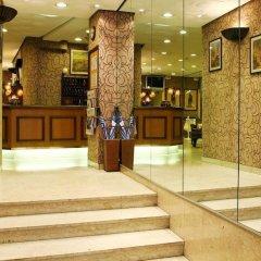 Отель Hôtel de Suez спа