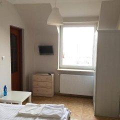 Отель Zajazd Bachus комната для гостей фото 5
