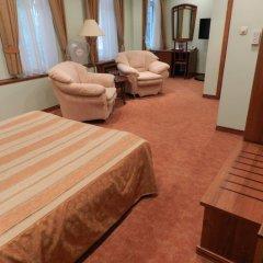 Гостиница Сретенская комната для гостей фото 6