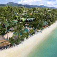 Отель Eva Villa Rawai 3 bedrooms Private Pool пляж фото 2