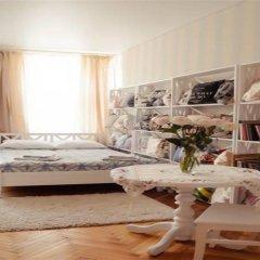 Гостиница Polska Poduszka na Franka комната для гостей фото 4