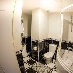 Отель SMS Apartments Черногория, Будва - отзывы, цены и фото номеров - забронировать отель SMS Apartments онлайн ванная фото 2