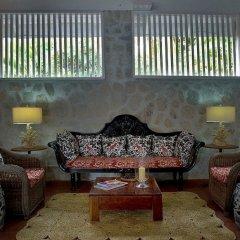Отель Sugar Reef Bequia Сент-Винсент и Гренадины, Остров Бекия - отзывы, цены и фото номеров - забронировать отель Sugar Reef Bequia онлайн комната для гостей фото 5